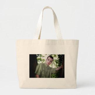 Nicholas Forbes Tote Bags