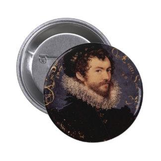 Nicholas Hilliard, autorretrato, 1577 Pins