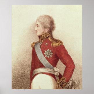 Nicholas I, Czar of Russia Poster