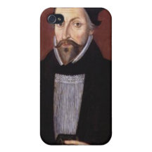 Nicholas Ridley iPhone4 Case iPhone 4 Cover