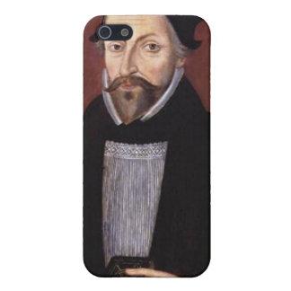 Nicholas Ridley iPhone4 Case iPhone 5/5S Case