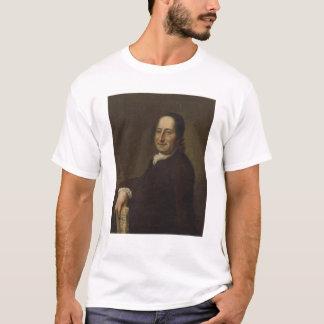 Nicholaus Ludwig Count von Zinzendorf T-Shirt