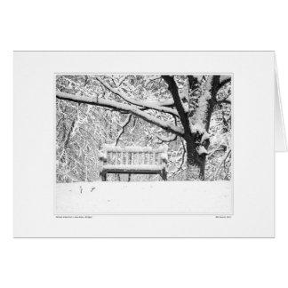 Nichols Arboretum #5 Card