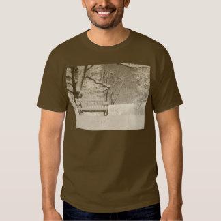 Nichols Arboretum Tee Shirt