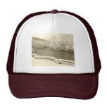 Nichols Arboretum Trucker Hat