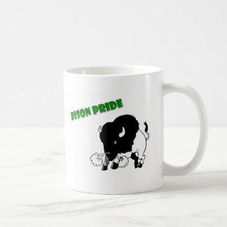Nichols Coffee Mug