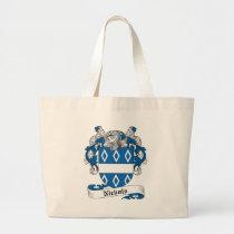 Nichols Family Crest Bag