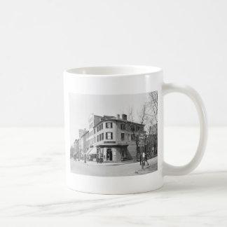 Nichols Pharmacy: 1918 Classic White Coffee Mug