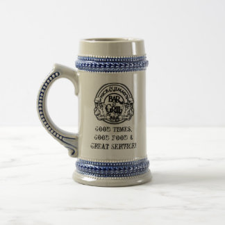 Nick and Jimmy's Stein