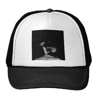 Nick is David Trucker Hat