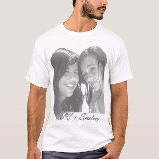 Nick Jonas LC and Smileey T-Shirt