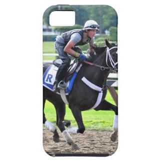 Nick Petro on a Kathy Ritvo Trainee iPhone SE/5/5s Case