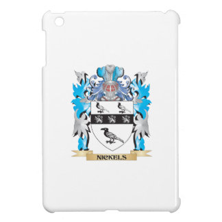 Nickels Coat of Arms - Family Crest iPad Mini Cover