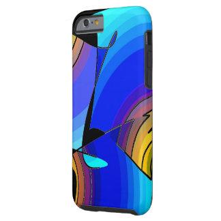 Nicki Fulcolor Tough iPhone 6 case