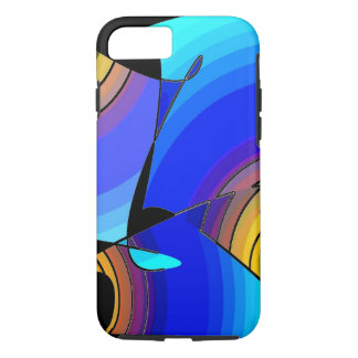 Nicki Fulcolor Tough iPhone 7 case