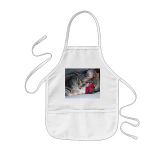 Nicky & A Rose Kids Apron