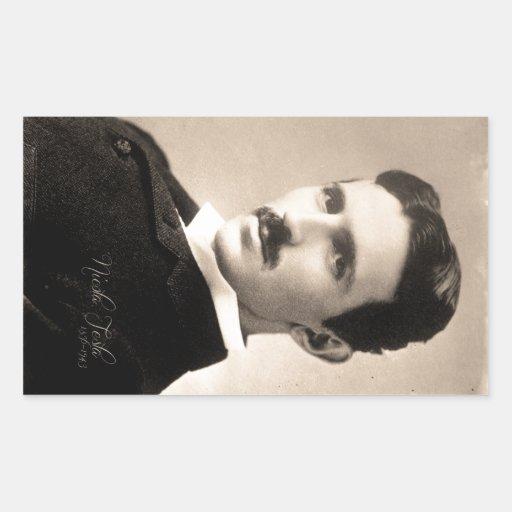 Nicola Tesla Photo