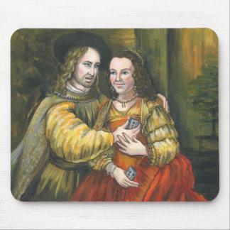 Nicolas Cage, pintura de Rembrandt, cinta de la Tapetes De Ratones