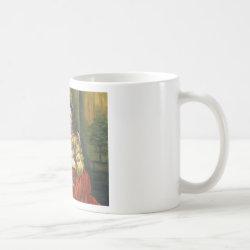 Nicolas Cage, Rembrandt Painting, Mix Tape Coffee Coffee Mug