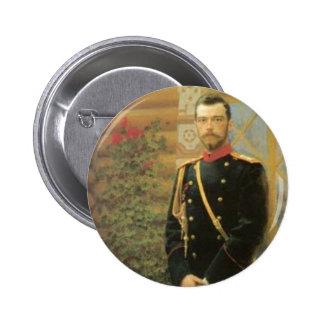 Nicolás II Pins