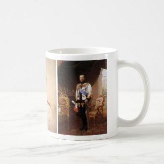 Nicolás II Taza De Café