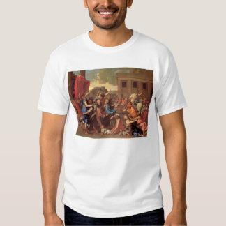 Nicolas Poussin Art Shirt
