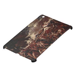 Nicolas Poussin- The Triumph of Flora iPad Mini Cases