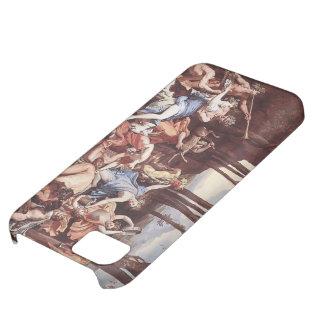 Nicolas Poussin- Triumph of Neptune Cover For iPhone 5C
