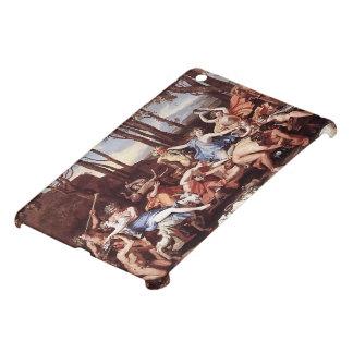 Nicolas Poussin- Triumph of Neptune iPad Mini Cases