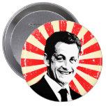 Nicolas Sarkozy Pins