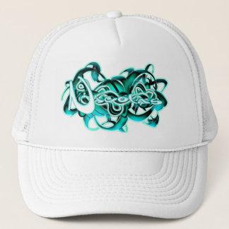 Nicolas Trucker Hat