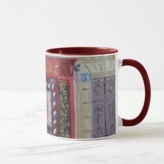 Nicolas Wine Shop Mug