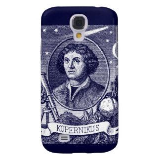 Nicolaus Copernicus Galaxy S4 Cover
