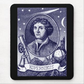 Nicolaus Copernicus Mouse Pad
