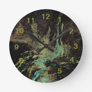 Nicole Designer Wall clock