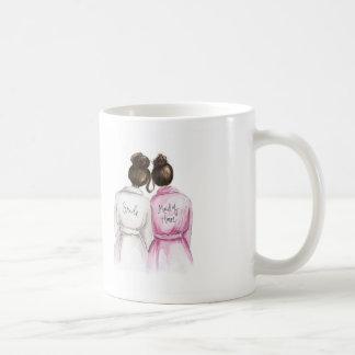 Nicole Hathaway Custom Mug