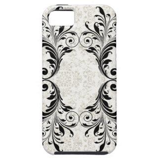 Nicole iPhone SE/5/5s Case