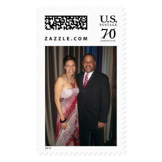 Nicole & Joseph Postage