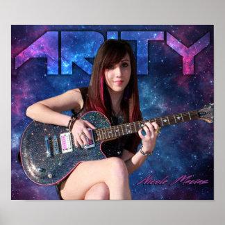 Nicole Macias Poster