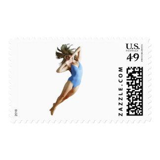 Nicole Whitesell Stamp