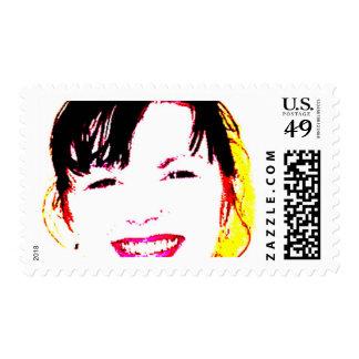 Nicole Whitty 2003 Postage