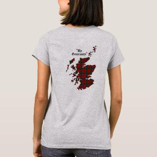 Nicolson Clan Women's T-Shirt
