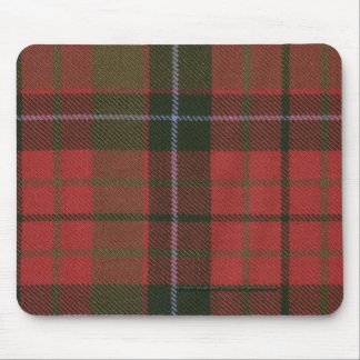 Nicolson Weathered Tartan Mousepad