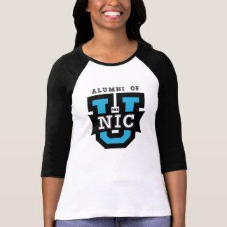 NICU Alumni Shirt (Blue Accents)
