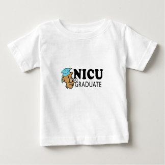 NICU Graduate Boy Tshirt