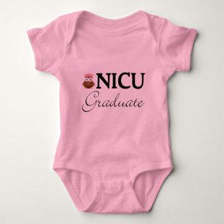 NICU Graduate Girl Tshirt