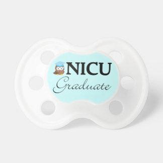 NICU Graduate Infant BooginHead Pacifier
