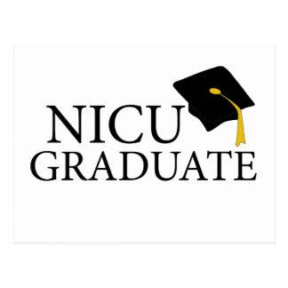 NICU Graduate Post Cards