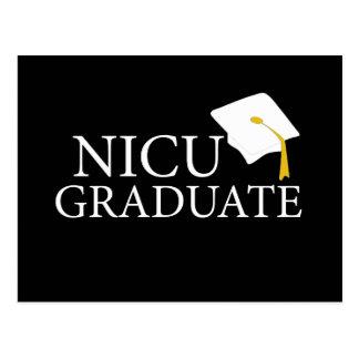 NICU Graduate Postcards