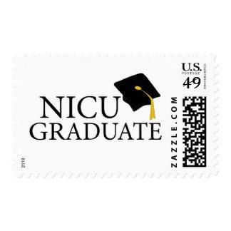 NICU Graduate Stamp